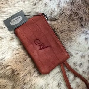 Handbags - NWT wristlet